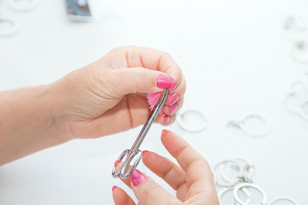 Nagelschere Test - Nagelschere für Gelnägel