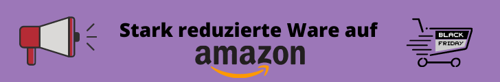 Blackfriday Banner Amazon